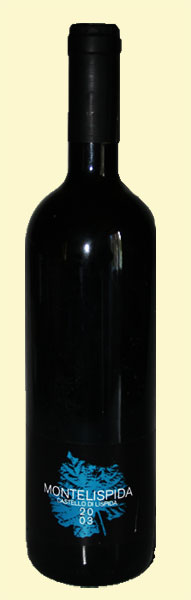 Bottiglia di Montelispida 03
