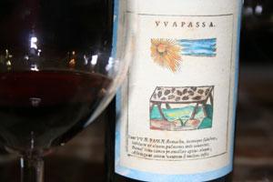 recioto della valpolicella vino biologico di villa bellini