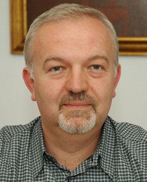 Gabriele Canali, docente di Economia agraria