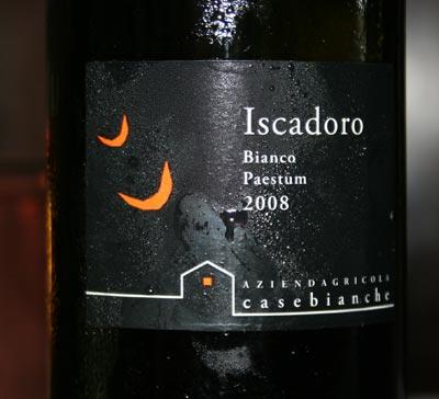 Iscadoro 2008 di CaseBianche