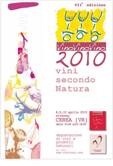 locandina vinovinovino 2010