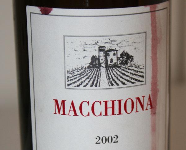 macchiona 2002 - La Stoppa