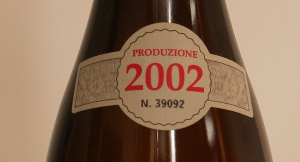 montepulciano 2002 pepe