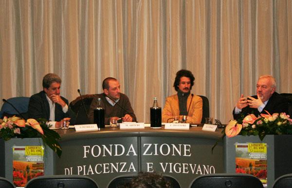tavola rotonda sorgentedelvino live 2011