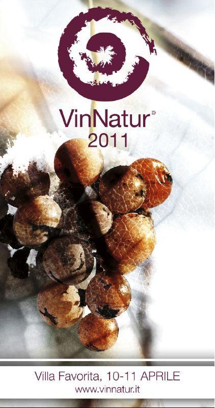 vinnatur 2011 a villa favorita