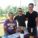 Armando Ruggiero, Daniele e Fiorello Iuorio