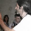 Eugenio Rosi alla presentazione del Ciso dei Dolomitici