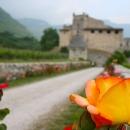 Ingresso di Castel Noarna