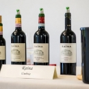 I vini della cantina Raìna