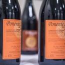 I vini di Denny Bini alla Merenda con vino insieme a Jonathan Nossiter
