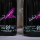 I vini di Camillo Donati alla Merenda con vino insieme a Jonathan Nossiter