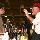I vini di Costadilà accuditi da un uomo magico