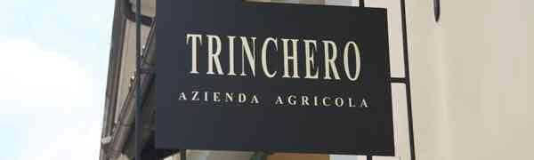 Ezio Trinchero: nel regno della Barbera