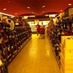 vino-supermercato