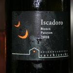 Iscadoro Paestum Bianco 2008 - Casebianche Azienda Agricola