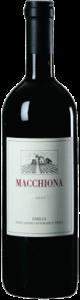 La Stoppa, Macchiona 2006, vini naturali dei colli piacentini vino biologico