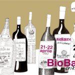 21 e 22 aprile: Bio Bacco a Vicenza con i vini biologici e biodinamici del Veneto