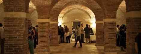 Dal 24 al 26 marzo 2012 Vinnatur riapre le porte di Villa Favorita
