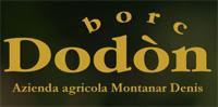 Logo Borc Dodon - Denis Montanar