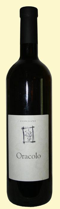 Oracolo 2010, vino bianco di Marco Cordani - Colli Piacentini