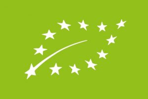 Logo europeo prodotti biologici