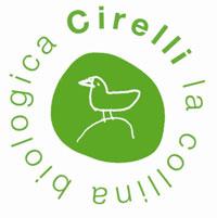 Logo Cirelli vini naturali Abruzzo