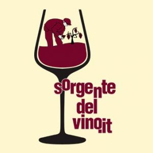 Logo Sorgentedelvino.it