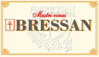 logo Bressan vini friuli