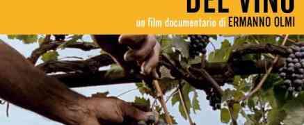 Premio Oenvideo per la fotografia a Rupi del Vino di Ermanno Olmi