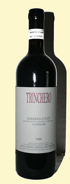 trinchero-barbera-superiore-2006