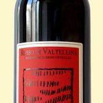 Rosso di Valtellina 2009 - Arpepe