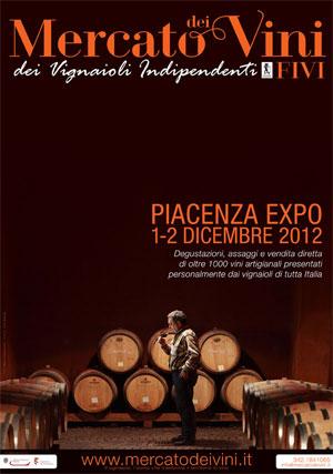 mercatodeivini vignaioli indipendenti fivi piacenza expo 2012