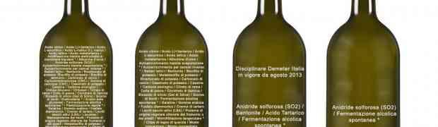 Il vino naturale esiste e si fa nella vigna