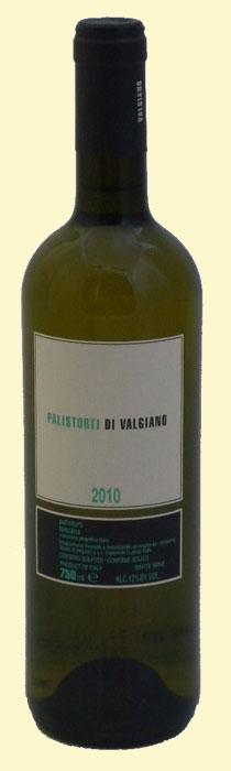 palistorti bianco 2010 - Tenuta di Valgiano