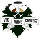 Logo Vik Wine Contest
