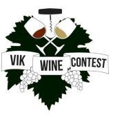 Logo Vik Wine Contest