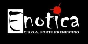 Logo Enotica Forte Prenestino