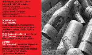 A Montaretto (SP) si festeggia Pasqua con il Critical Wine