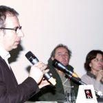Massimo Fiorio alla tavola rotonda FIVI 2012