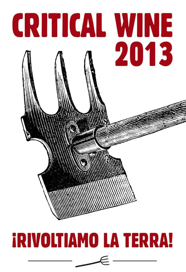 Critical Wine Genova 2013