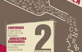 Verso la biodinamica, un convegno di Renaissance Italia sabato 2 novembre a Bardi