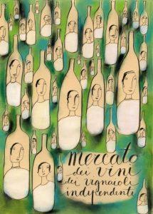 Immagine Mercato dei vini fivi 2013