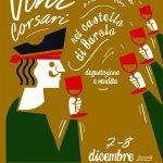 Vini corsari 2013 a Barolo