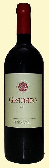 granato 2007 - Elisabetta Foradori