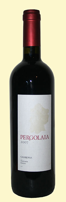 pergolaia 2007