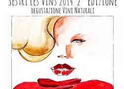 Il 2 e 3 marzo apre Sestri Les Vins