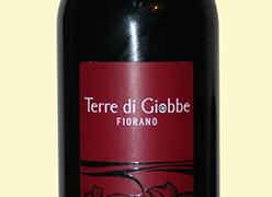Fiorano, Terre di Giobbe 2008 Rosso Piceno Superiore