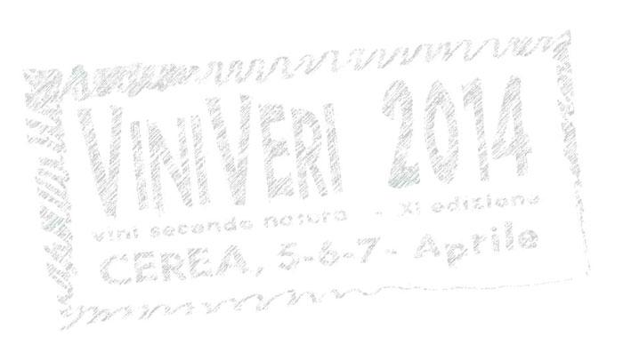 Vini Veri a Cerea Expo 2014