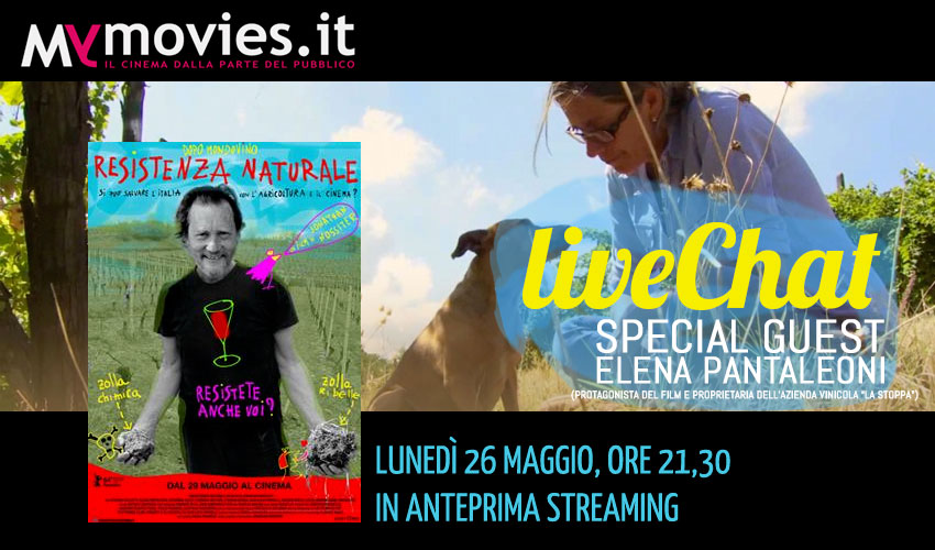 Resistenza naturale streaming