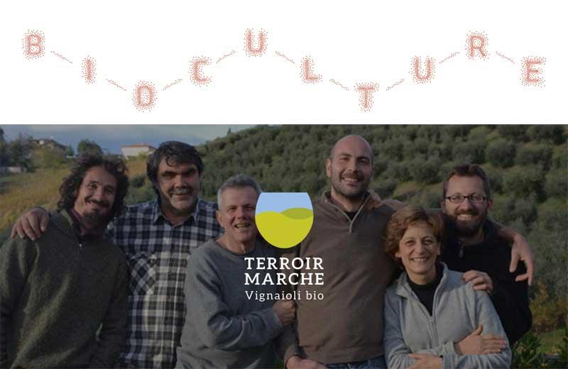 biocolture festival nelle Marche
